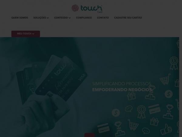 touchcard.com.br