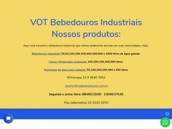 votbebedouros.com.br
