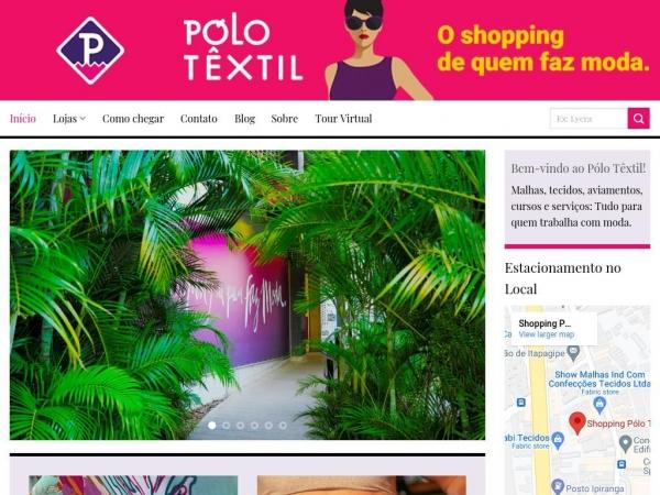 polo-textil.com.br